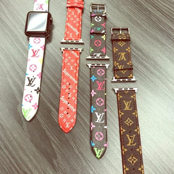 Louis vuitton wallpaper apple watch